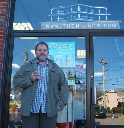 then-now-automotive-staff-member-antique-auto-parts-owner-tom-hannaford